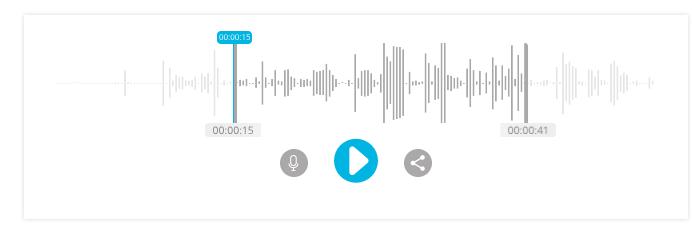 Enregistreur audio Lelivrescolaire.fr 4