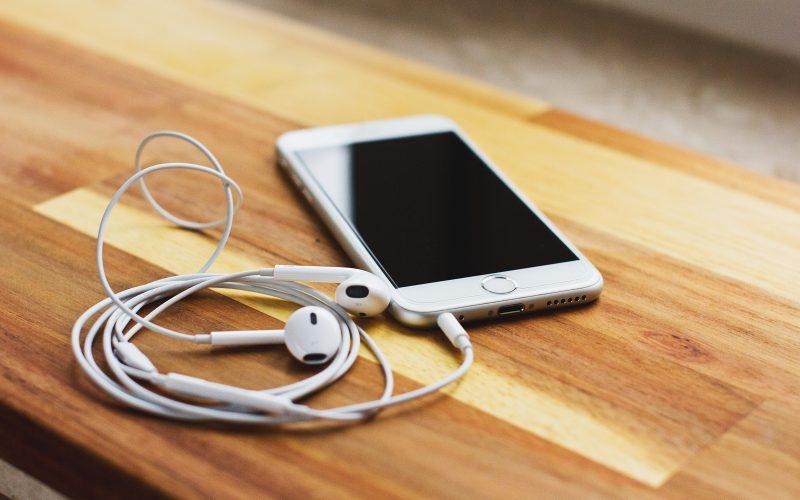 Podcasts pour les SES
